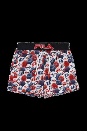 גילאי 2-8  בגד ים לוגומאניה FILA