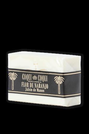 Flor De Naranjo hand soap 60 gr COQUI COQUI