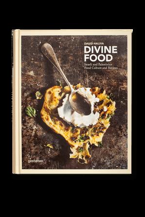 Divine Food GESTALTEN