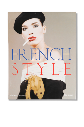 French Style ASSOULINE