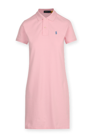 Polo Dress in Pink POLO RALPH LAUREN