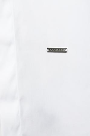 White Classic Shirt DSQUARED2