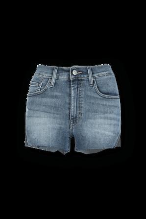 501 Denim Shorts in Indigo LEVI`S