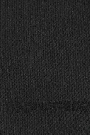 עניבה קלאסית בשחור DSQUARED2 KIDS
