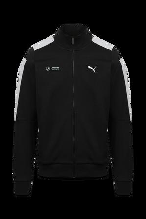 Mercedes Jacket in Black PUMA