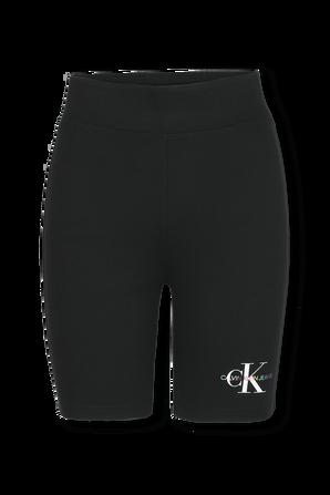 Pride- Cycling Shorts in Black CALVIN KLEIN