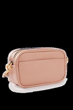Perry Bomb Mini Bag in Pink TORY BURCH