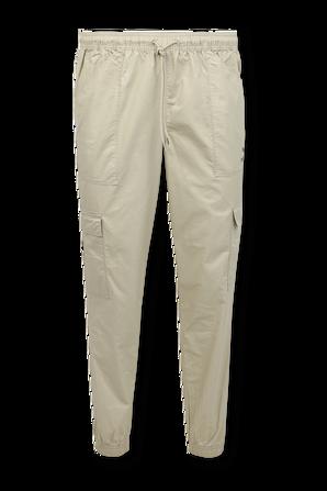 """מכנסי דגמ""""ח בגוון ירוק PUMA"""