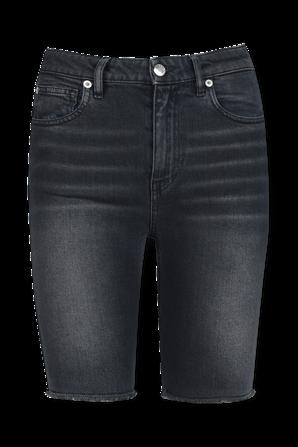 מכנסי ג'וג סלים בצבע שחור IRO
