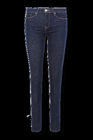 מכנסי סקיני ג'ינס בשטיפה כהה TOMMY HILFIGER