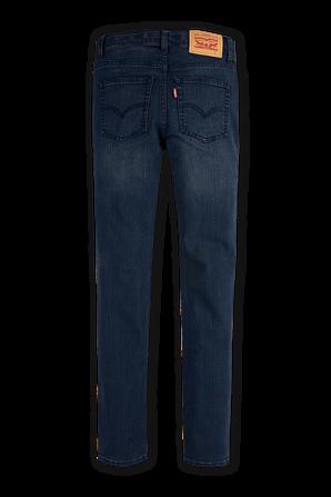 גילאי 8-20 מכנסי ג'ינס בגזרת סקיני LEVI`S KIDS