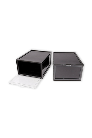 Crep Protect 2 Crates in Black CREP