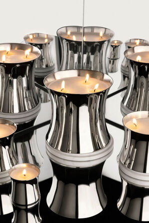 Scent Eclectic- Royalty Candle Large TOM DIXON