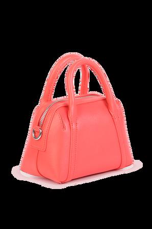 Sholder Bag in Sangria ARMANI EXCHANGE