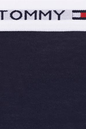 Logo Thong in Navy Blazer TOMMY HILFIGER