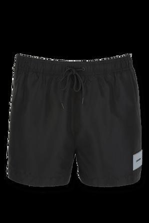 Swim Shorts In Black CALVIN KLEIN