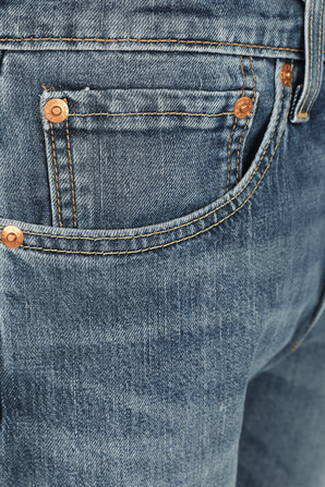 512 Slim Taper Denim Pants LEVI`S