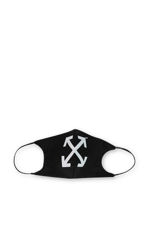 Arrow Simple Mask OFF WHITE