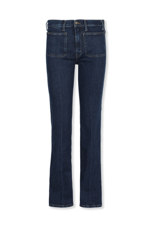 Jeans Flare Jeans in Blue POLO RALPH LAUREN