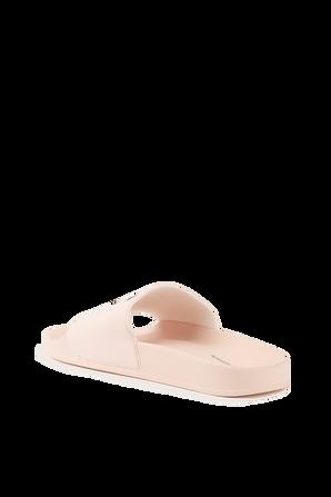 Eye Sliders in Pink CHIARA FERRAGNI