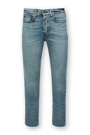 Lincoln Fit Jeans in Light Indigo RAG & BONE