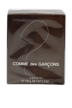Comme Des Garcons 2- Candle 150gr COMME des GARCONS