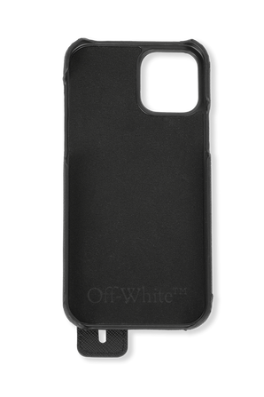 Iphone 12/12 Pro Case OFF WHITE
