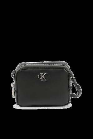 Small Crossbody Bag in Black CALVIN KLEIN
