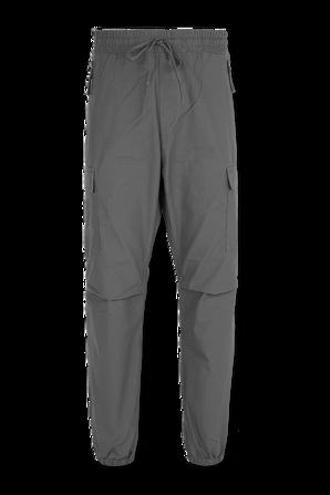 מכנסי קרגו בצבע אפור CARHARTT WIP