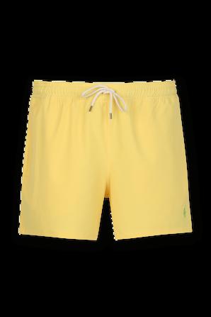 Swim Trunk in Yellow POLO RALPH LAUREN