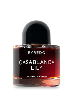 Night Veils - Casablanca Lily 50ml - Extrait De Parfum BYREDO