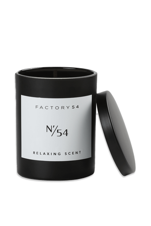 N54 Candle FACTORY 54