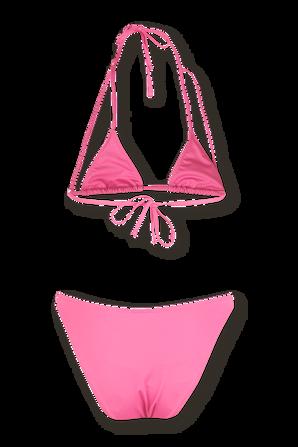 Le Maillot Peirado in Pink JACQUEMUS