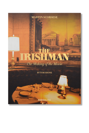 The Irishman- The Making of the Movie ASSOULINE
