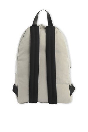 Pierrick Backpack in White MONCLER