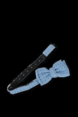 Bow Tie in Light Blue  BOSS