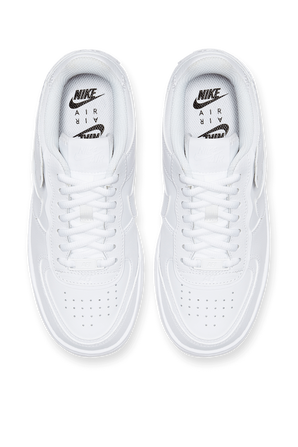 Nike Air Force 1 Shadow in White NIKE