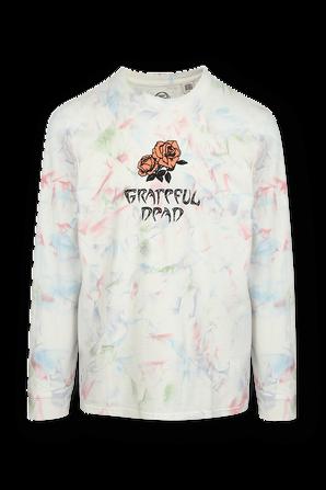 Grateful Dead Skull Sweatshirt in Multicolor LEVI`S