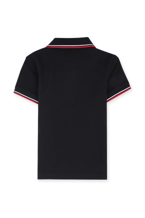TWIN TIPPED FRED PERRY SHIRT FRED PERRY