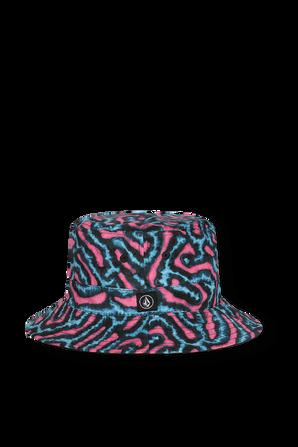 Coral Morph Bucket Hat VOLCOM