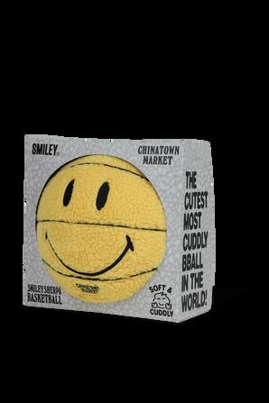 כדור סמיילי בצבע צהוב  CHINATOWN MARKET