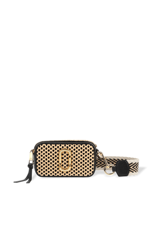 The Snapshot Cane in Black MARC JACOBS