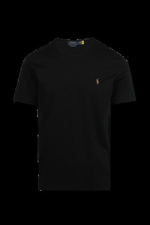 T-shirt In Black POLO RALPH LAUREN