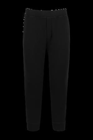 Icon Sweatpants in Black DSQUARED2