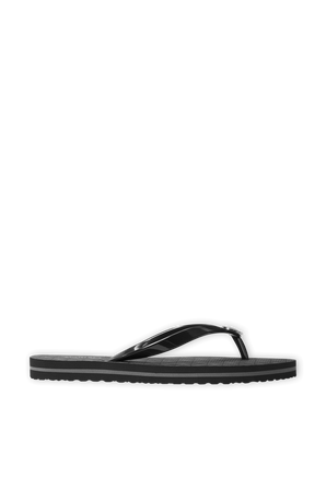 Flip Flop in Black MICHAEL KORS
