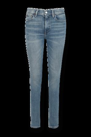 Tompkins Skinny Jean in Light Indigo POLO RALPH LAUREN