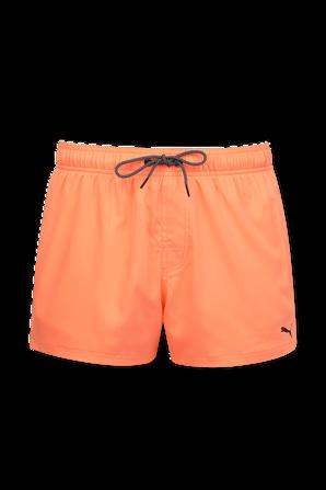 Swin Shorts in Orange PUMA