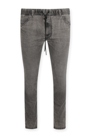Krooley JoggJeans in Grey Wash DIESEL