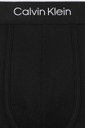 2 Pack Sport Brieff in Black CALVIN KLEIN