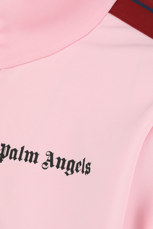 Classic Track Jacket In Light Pink PALM ANGELS
